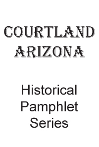 Courtland Historical Pamphlet Series